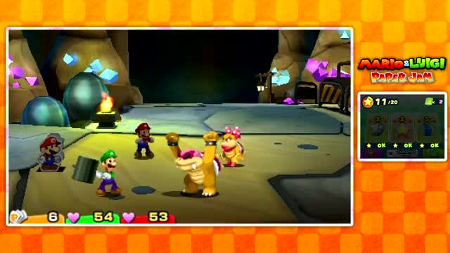 Watch Wendy fighting Roy GIF on Gfycat. Discover more Battle, Bowser, Kamek, Papercraft, SullyPwnz, bosses, ending, fight, luigi, mario, pwnz, roy, sully, wendy GIFs on Gfycat