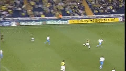 Watch and share Stephen Appiah. Fenerbahce - PSV. 28.09.2005 GIFs by fatalali on Gfycat