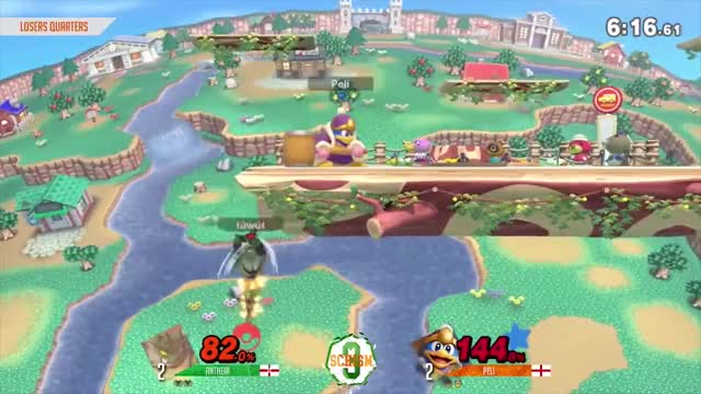 Watch and share Super Smash Bros GIFs and Sempai Smash GIFs on Gfycat