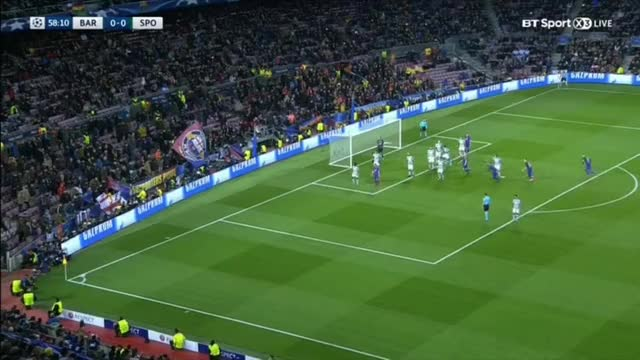 Watch and share BT Sport Extra 3 UK 20171205 210237 GIFs by johnmorra on Gfycat