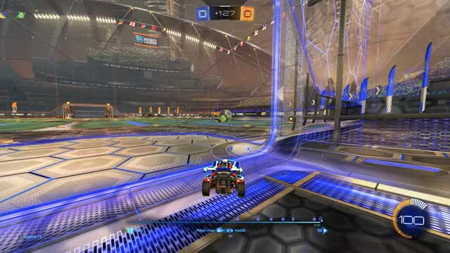 Watch and share Rocket League 2020.05.05 - 15.16.40.15.DVR GIFs by Kaotik on Gfycat