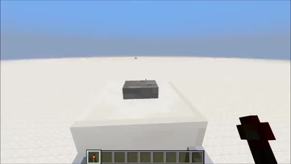 So Those New Slime Block Elevators They Work With Minecarts