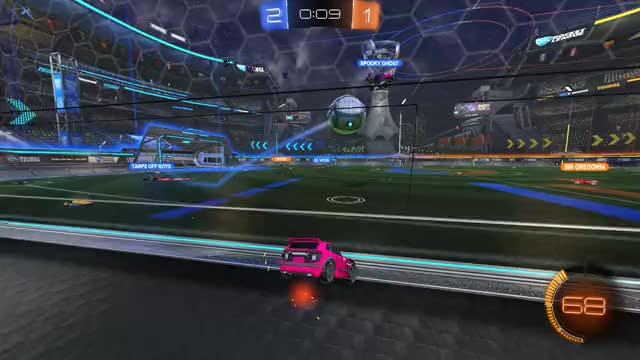 Watch and share Rocket League 2020.05.12 - 21.17.15.02 GIFs on Gfycat