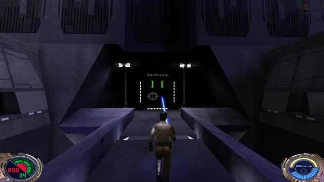 Watch Jedi Knight 2 fun GIF by @reachersaidnothing on Gfycat. Discover more related GIFs on Gfycat