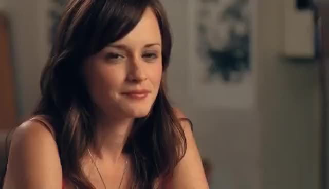 Watch and share Alexis Bledel GIFs on Gfycat
