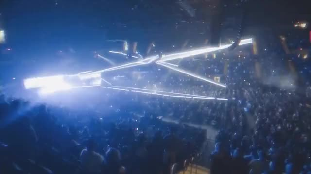 Watch 6LACK Starboy Tour Recap Video iii // By Gibson Hazard GIF on Gfycat. Discover more related GIFs on Gfycat