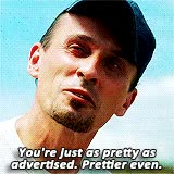 Watch t bag GIF on Gfycat. Discover more robert knepper GIFs on Gfycat