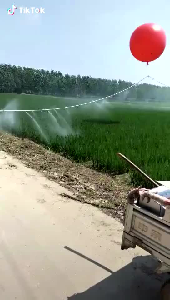 Watch and share Creative Irrigation GIFs by TikTok on Gfycat