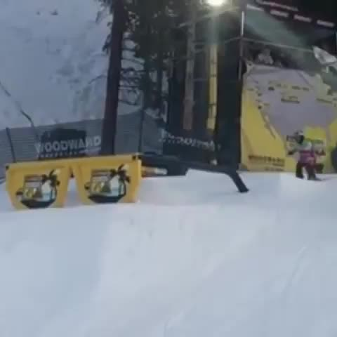 Watch and share A Truly Glorious Skiing Scorpion GIFs by tothetenthpower on Gfycat