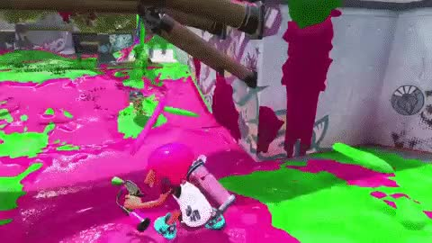 Yes, Splat Dualities make me hyped!