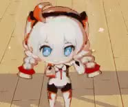Watch [sd] Honkai Impact 3rd GIF on Gfycat. Discover more related GIFs on Gfycat