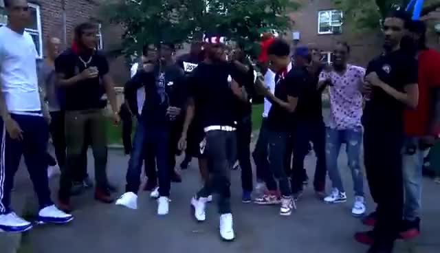 Watch and share Aladdin Xantander Ft Bin Stiller X Nick Blixky - Spinning | Shot By HaitianPicasso GIFs on Gfycat