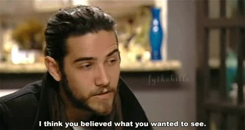 Watch and share Justin Bobby The Hills Fake GIF GIFs on Gfycat