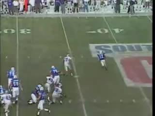 Football, KSU, Kansas, Smith, State, byu, k-state, mario, Mario Smith Hit GIFs