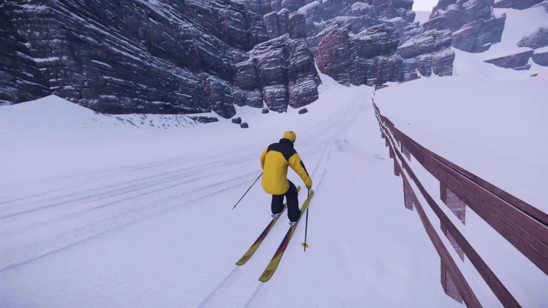 snowthegame, SNOW GIFs