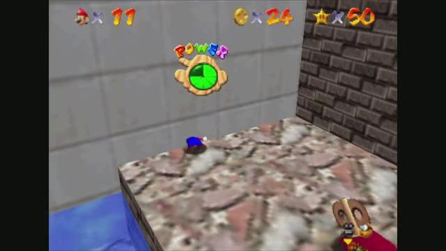 Mario 64 HD Unity Remake Update! + Download! GIF | Find