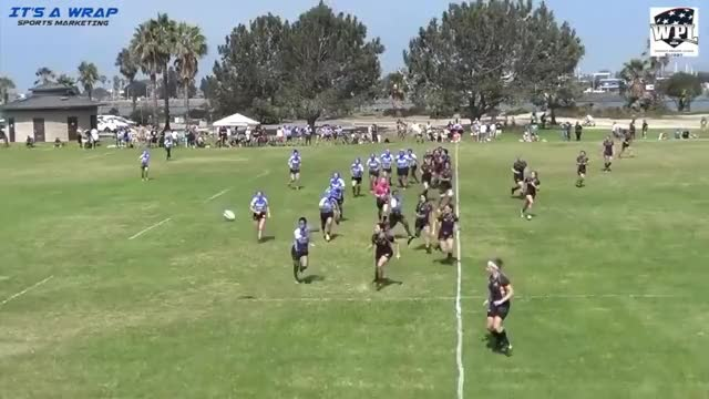 Watch Surfers v Berkeley - no launch GIF on Gfycat. Discover more Rugby GIFs on Gfycat