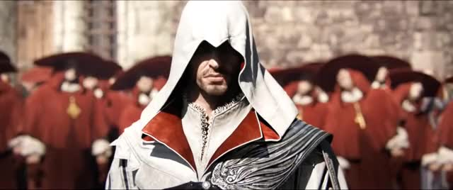 Watch Assassins vs Templars GIF by @meekhael on Gfycat. Discover more assasin's creed, playua, templars GIFs on Gfycat