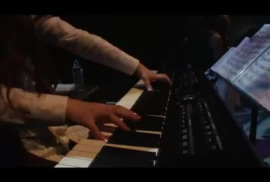 Watch Mizu no Akashi 5 GIF on Gfycat. Discover more Kajiura Yuki, Wakana GIFs on Gfycat