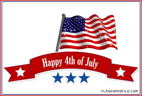Watch and share America Independence Day United States Flag Gif GIFs on Gfycat