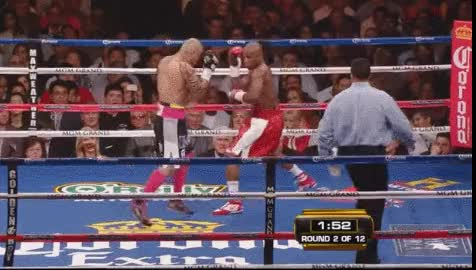 Watch Cotto Clinch Break GIF on Gfycat. Discover more related GIFs on Gfycat
