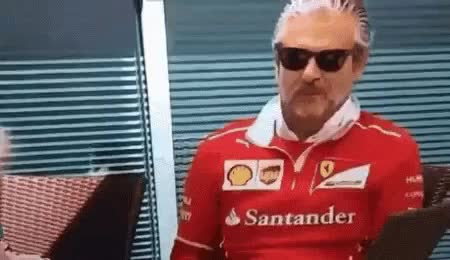 Watch arrivabene GIF by @rienkvendroon on Gfycat. Discover more related GIFs on Gfycat