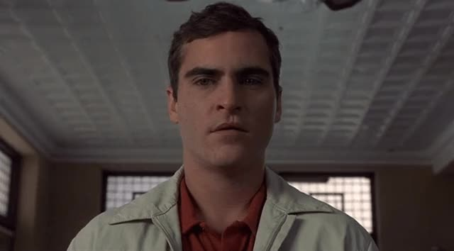 Watch and share Joaquin Phoenix GIFs by Ricky Bobby on Gfycat