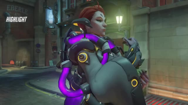Watch oh jan..... GIF by johnnymocap on Gfycat. Discover more fail, hanzo, highlight, moira, overwatch GIFs on Gfycat