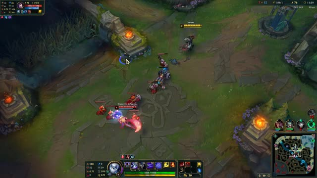 Watch Spanish ahri GIF on Gfycat. Discover more related GIFs on Gfycat