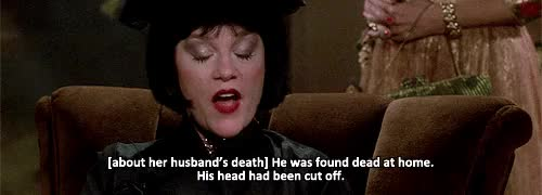 Watch and share Madeline Kahn GIFs and Role Model GIFs on Gfycat