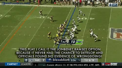 Watch and share Seattle Seahawks GIFs and Door Flies Open GIFs by Unsurprised on Gfycat