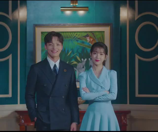 Watch and share Hotel Del Luna GIFs and Lee Ji Eun GIFs by justin on Gfycat