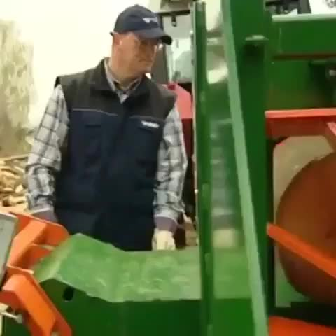 Watch and share This Is How A Hydraulic Log Splitter Works. GIFs on Gfycat