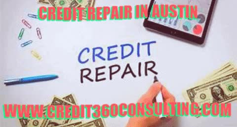 Watch and share Credit Repair In Austin GIFs by sophiavincent69 on Gfycat