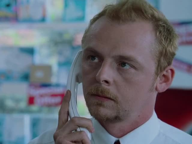 Watch and share Shaun Of The Dead GIFs and Simon Pegg GIFs by MikeyMo on Gfycat