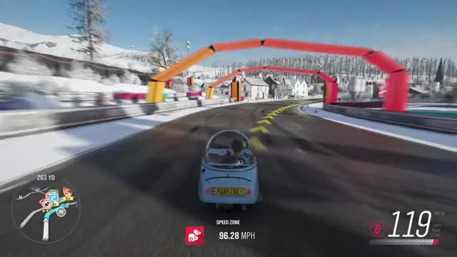 Watch and share Forza Horizon 4 GIFs by inkjetpowered on Gfycat