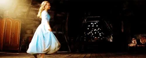 Watch and share Cinderella 2015 GIFs and Disneyedit GIFs on Gfycat