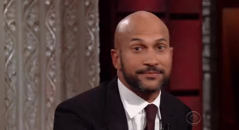 Watch and share Keegan Michael Key GIFs on Gfycat