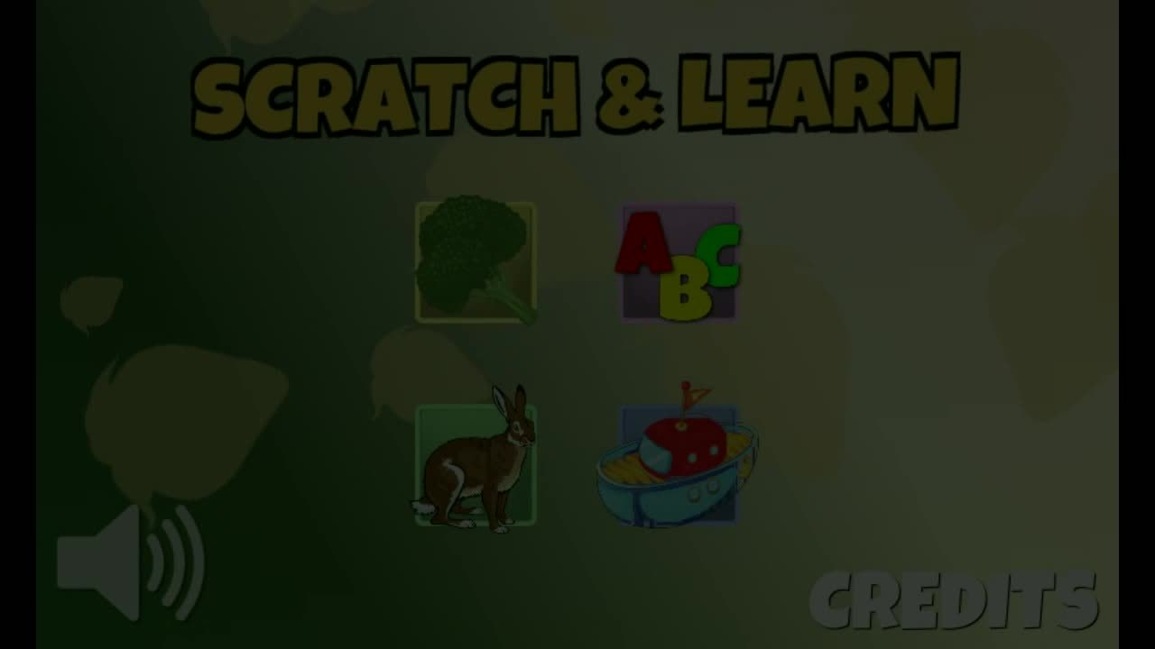 android, godot, Scratch and Learn - gameplay GIFs