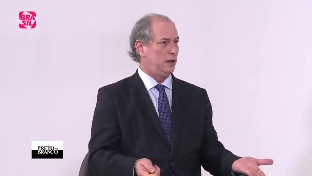 Watch and share Ciro Gomes Critica A Atuação Do PMDB E A Carta De Michel Temer GIFs on Gfycat
