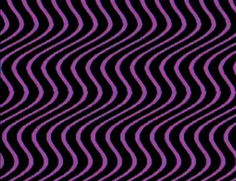 Watch and share Earthbound / Mother 2: Battle Against Abstract Painting Background GIFs on Gfycat