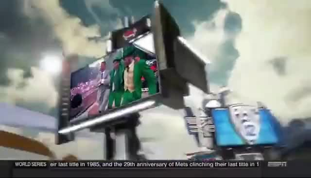 Watch and share College Gameday Intro - JMU GIFs on Gfycat
