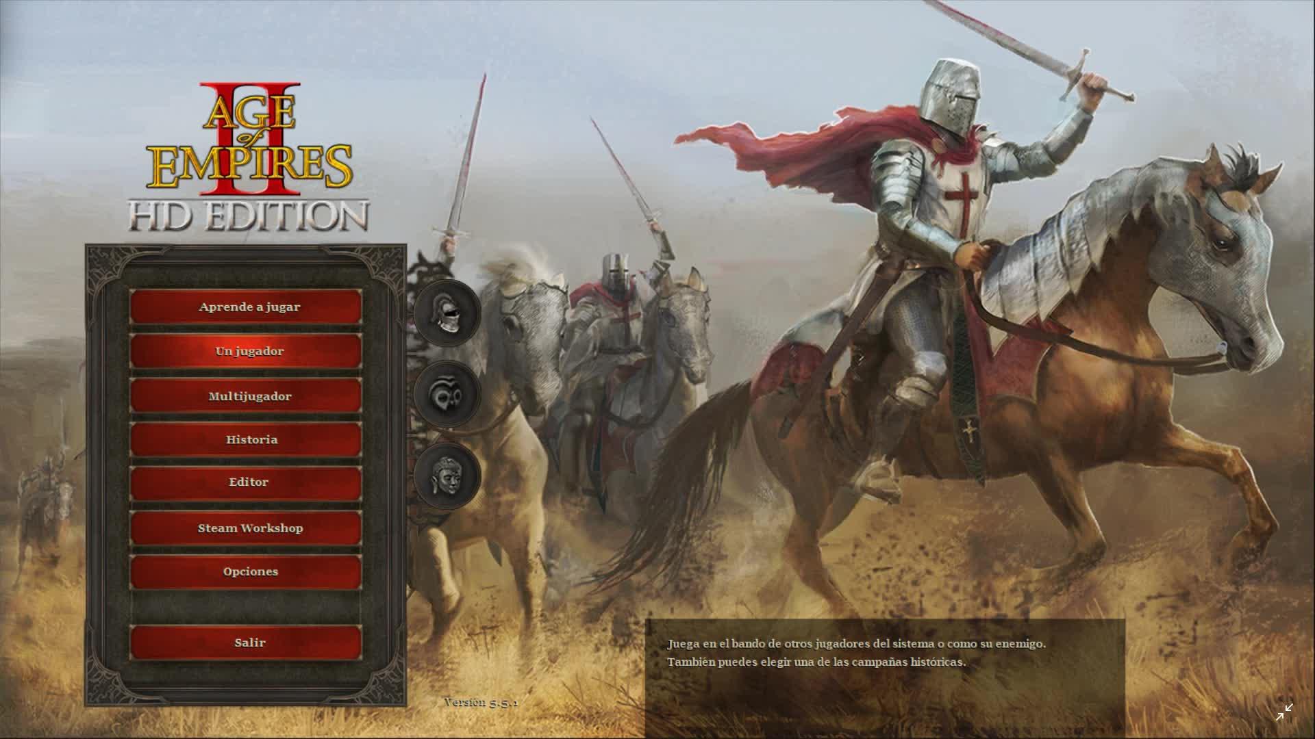 age of empires 2, aoe, enhanced interface, AOE2 HD Enhanced Interface GIFs