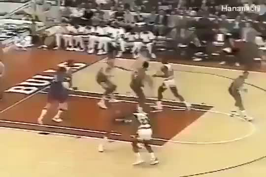 Watch and share MJ Footwork GIFs by drjsfro on Gfycat