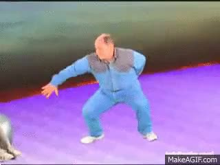 Watch and share Man File Dance GIFs on Gfycat