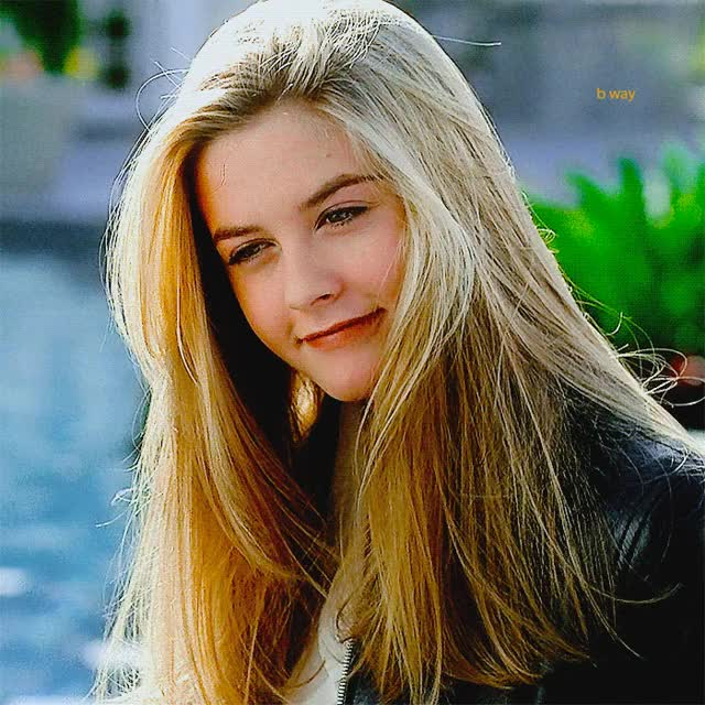 Watch this GIF on Gfycat. Discover more alicia silverstone, celebs GIFs on Gfycat