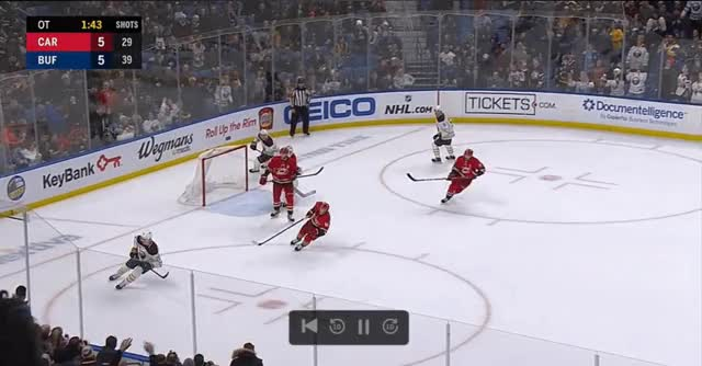 Watch and share Carolina Hurricanes GIFs and Buffalo Sabres GIFs on Gfycat