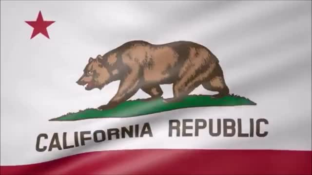 Watch California Anthem GIF on Gfycat. Discover more CC, calexit, california, independence, secede, trump, usa, yt GIFs on Gfycat