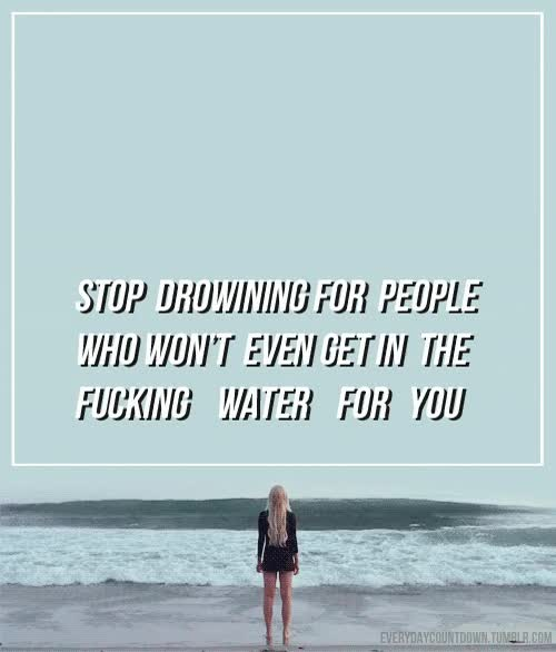 Watch and share Beach Quotes GIFs on Gfycat