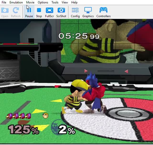 Watch and share Faster Melee - Slippi (r18) 5 12 2019 10 26 42 AM GIFs on Gfycat